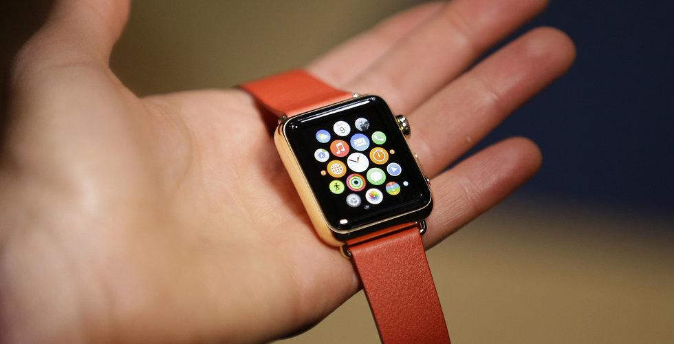 Breakit - Instagram plockas bort från Apple Watch