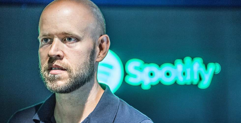 Spotify med flera överklagar beslut som lyfter ersättningen för låtskrivarna