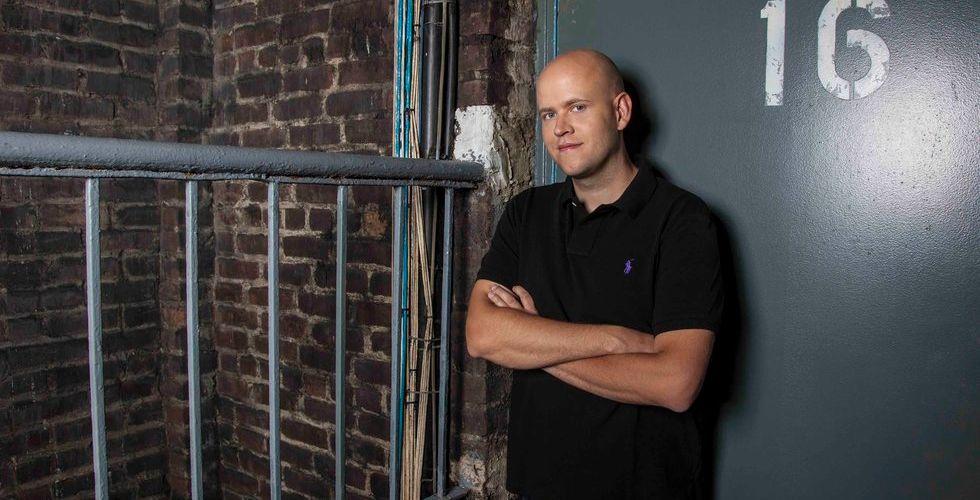 Breakit - Spotify tvingas betala 170 miljoner i royalities efter stämning