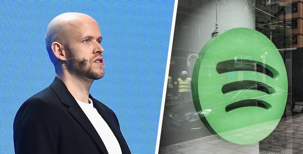 Vill du bli Daniel Eks ljudbokschef – nu finns chansen