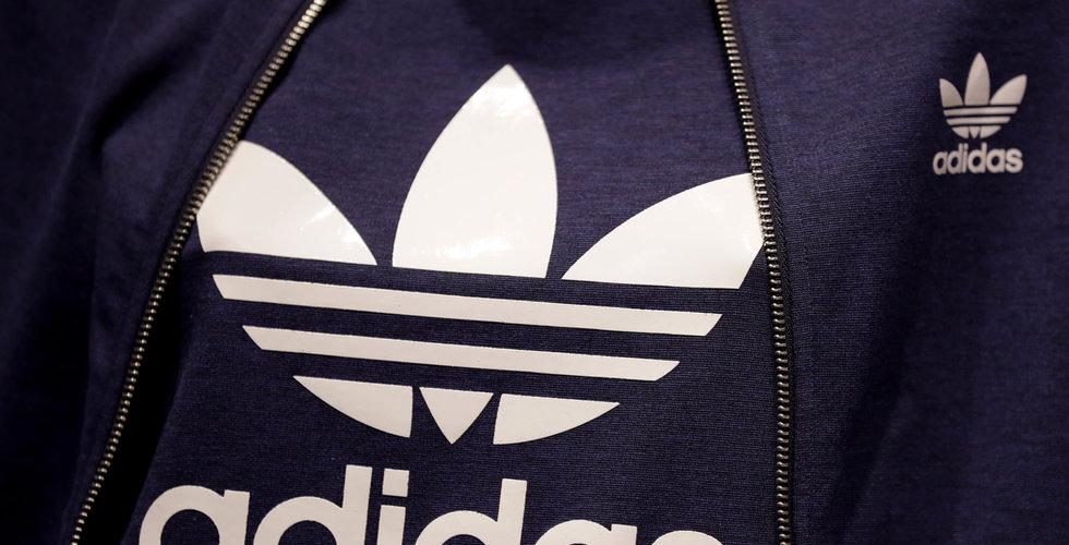 Breakit - Boozt tecknar avtal med Adidas och Reebok