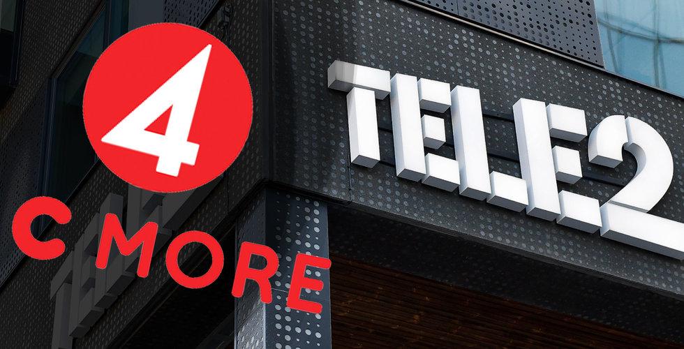 Samtalen mellan TV4 och Com Hem bröt samman – igen