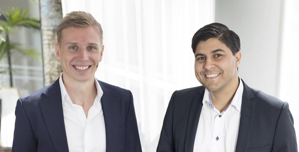 Svenska HR-bolaget Winningtemp tar in 157 miljoner kronor