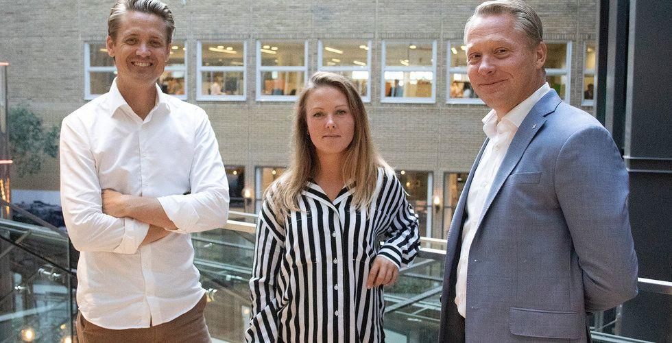 Norrsken i samarbete med PwC – ska hjälpa alla entreprenörer i Norrsken house