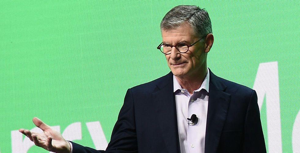 Spotifys finanschef Barry McCarthy förvånad över börsreaktionerna