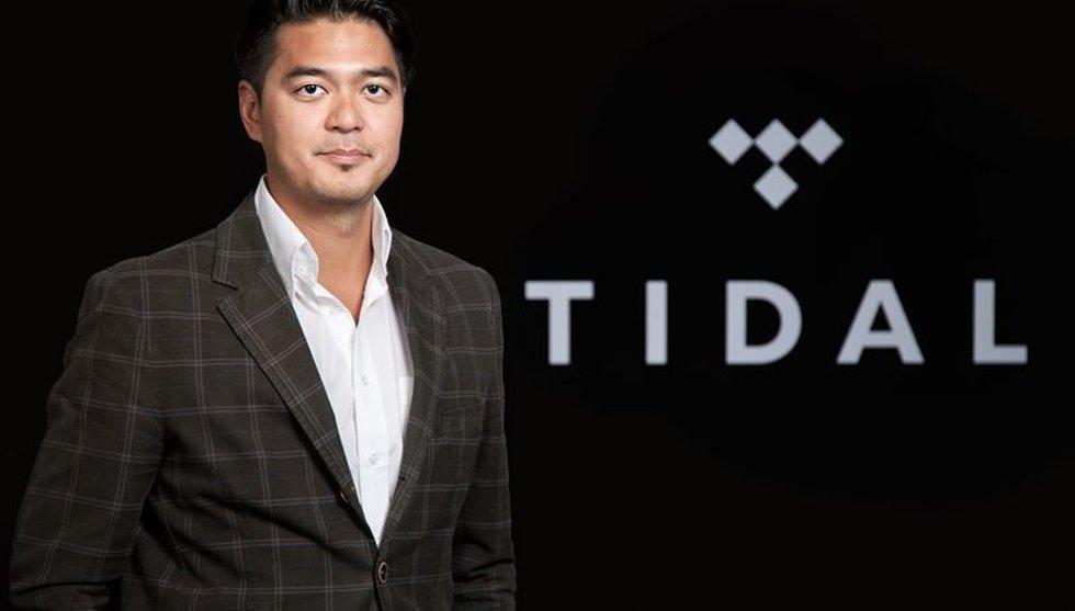 Breakit - Nu bekräftar Tidal att högste chefen Andy Chen tvingas bort