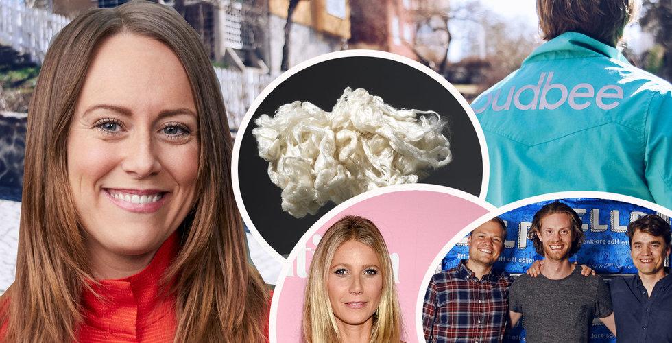 H&M:s startup-portfölj – här är alla bolag (och det letar klädjätten efter)