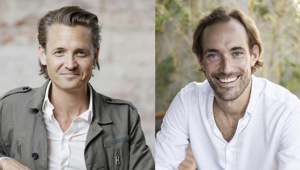 Breakit - Niklas Adalberth sjösätter Klarity – ska jaga korruption i världen