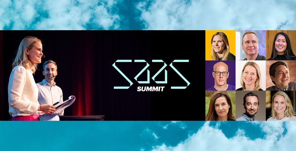 Nu slår vi på stora trumman och lanserar en helt ny mötesplats för alla SaaS-bolag