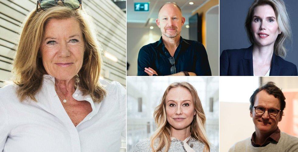 """Tech-profilerna om uppköpet: """"Paypal kliver in på Klarnas domäner"""""""