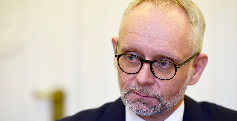 Bankchefen: Bolånen kan bli helt digitaliserad
