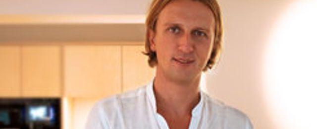 """Nik Storonsky ska charma svenskarna med Revolut: """"Klarna är ingen konkurrent"""""""