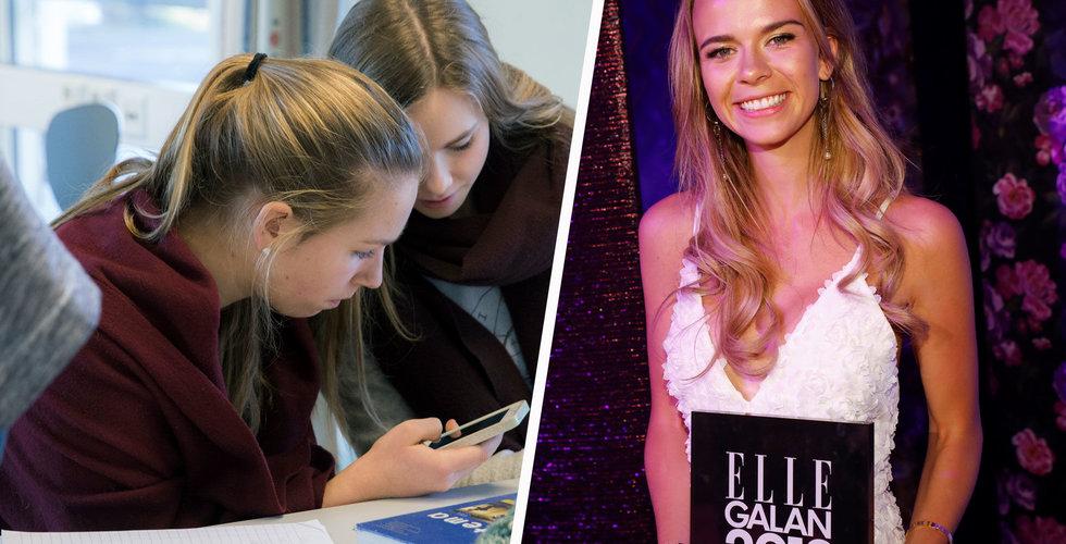 Gymnasieskolan Thorens drag – ska utbilda framtidens influencers