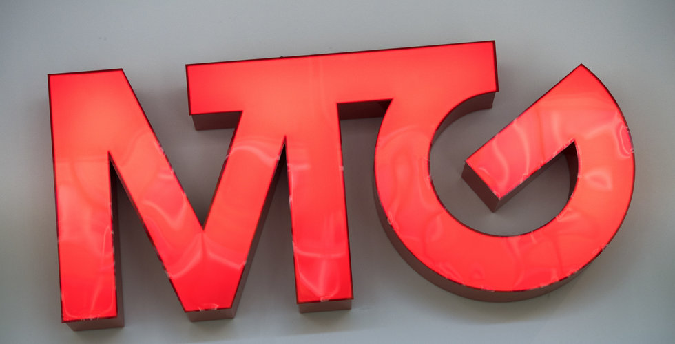 MTG har investerat 103 miljoner inom gaming och esport i första halvåret