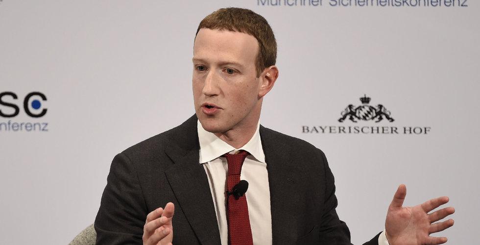Facebooks resultat bättre än väntat – aktien steg i efterhandeln