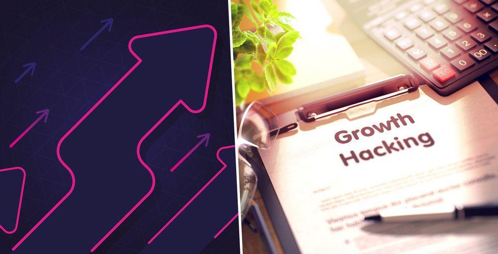 Superboosta tillväxten med growth hacking – lär dig grunderna i arbetssättet som får ditt bolag att växa