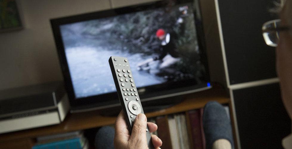 Nordborna älskar streaming – nu har en majoritet av hushållen en tjänst