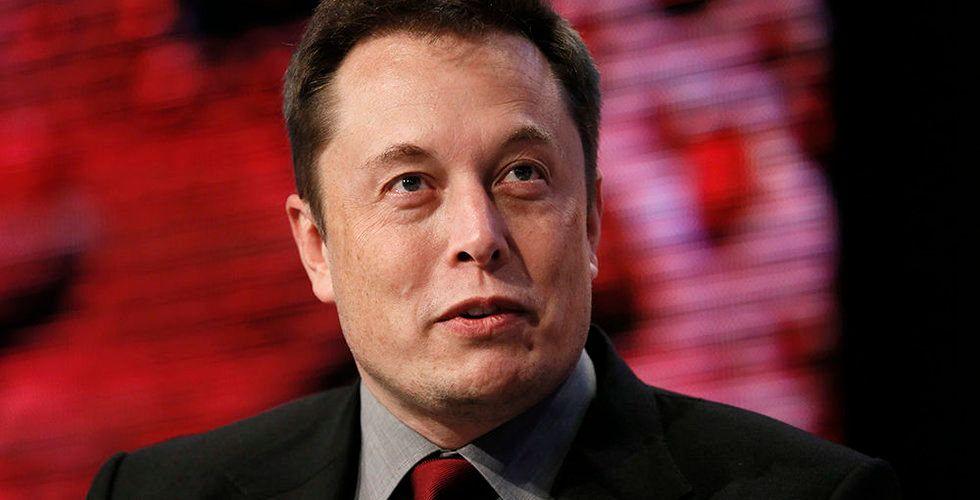 Breakit - Elon Musk bad precis om ursäkt (!) – efter Teslas rekordförlust