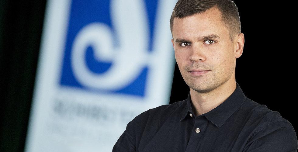 Sd spelet bakom almqvist avgang