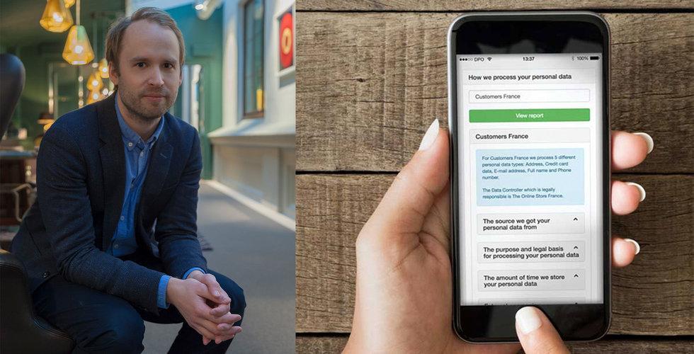 Efter Facebook-skandalen– DPOrganizer kan visa vilken information företagen lagrar om dig