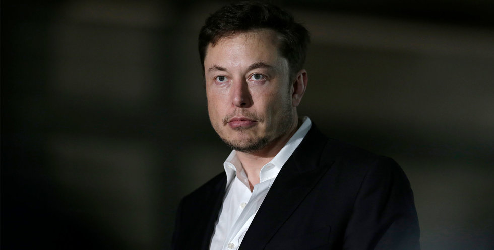 Breakit - Elon Musks tweet om utköp kan ge Tesla miljardböter