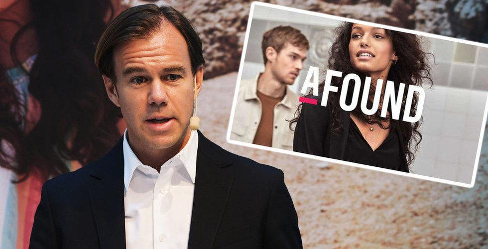 H&M expanderar Afound till Nederländerna