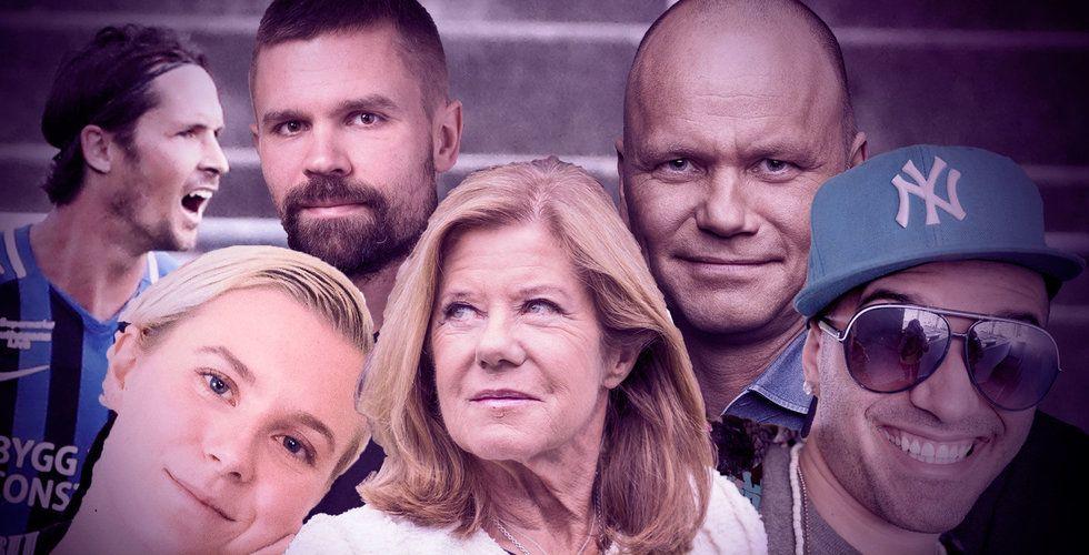 Otippade party-gänget, Lena Aplers dominans – och TV4-bossens olidliga mejlterror