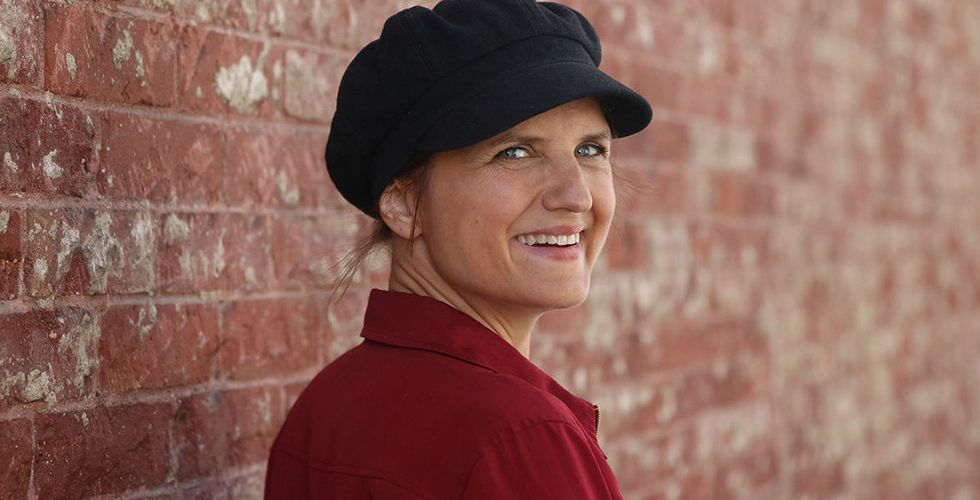 Yubico-grundaren Stina Ehrensvärd vinner KTH:s pris