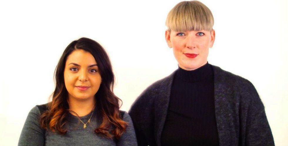 Tictail rekryterar Donna Hanafi och Lina Enqvist till chefsroller