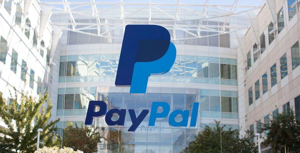 PayPal förvärvar Hyperwallet för 400 mijoner dollar