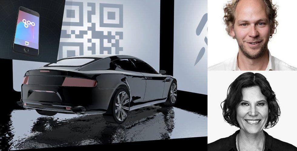 Hajpade 3D-startupen Goo Technologies ansöker om konkurs