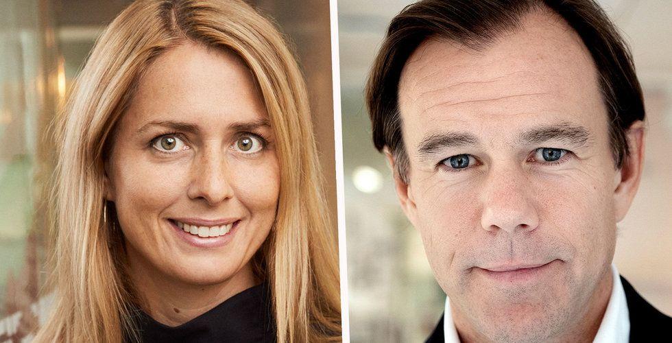 Karl-Johan Persson slutar som vd på H&M – Helena Helmersson tar över