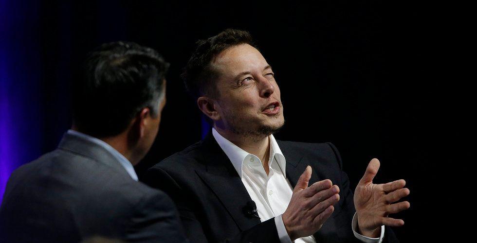 Breakit - Elon Musks eldkastare slutsålda – nu vill politikerna stoppa dem