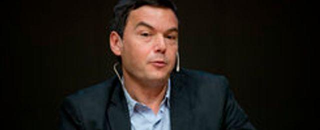 Pikettys nya plan – stoppa världens miljardärer