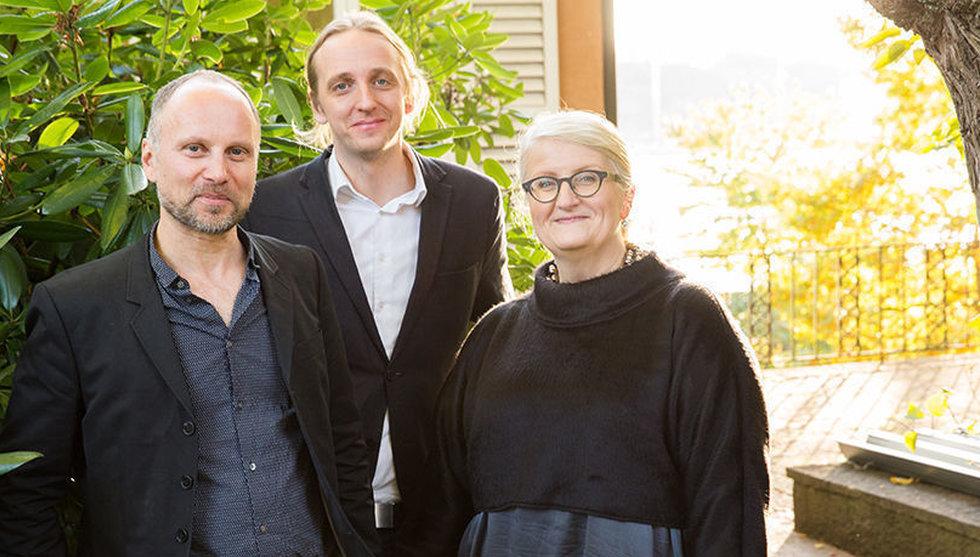 Breakit - Trög start för mediestartupen Blank Spots gräsrotsfinansiering