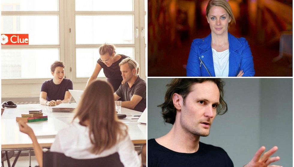 De svenska affärsänglarnas Clue fyller kassan med miljoner - igen