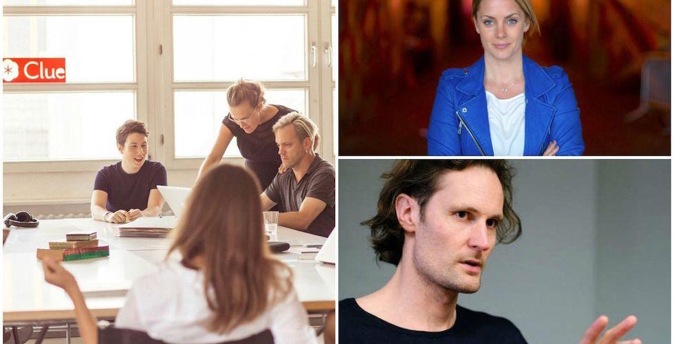 Breakit - De svenska affärsänglarnas Clue fyller kassan med miljoner - igen