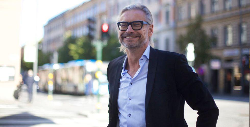 Breakit - Så vill han sprida mindfulness till Stockholms techentreprenörer