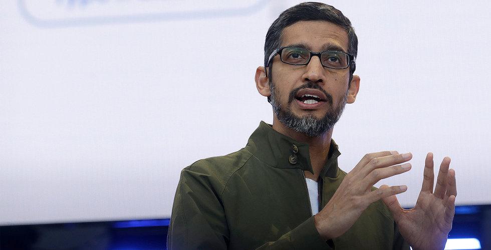 Googles jättesatsning – ska göra dubbelt så många mobiler