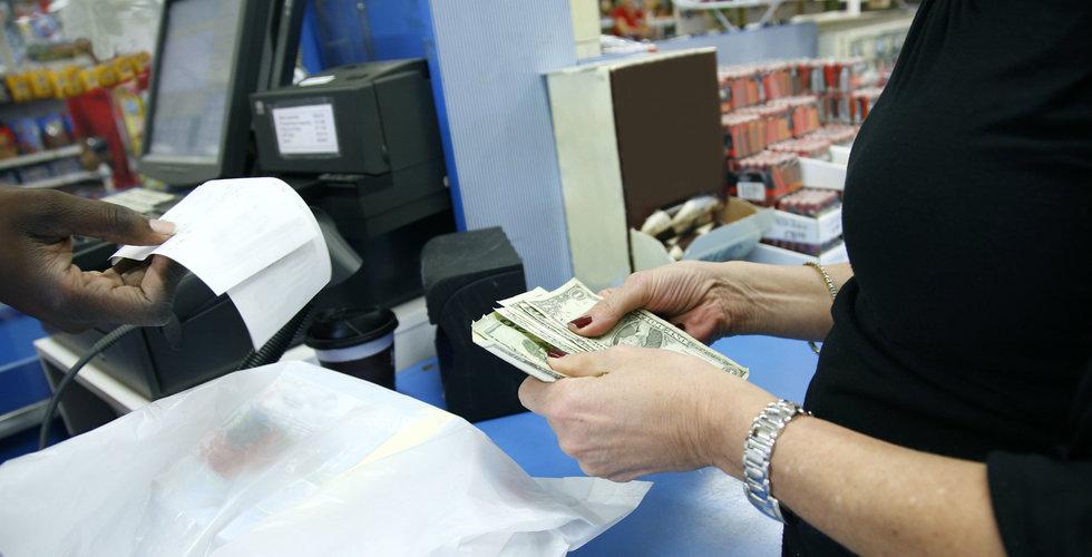 Amazon Go-butiker tvingas ta emot kontanter