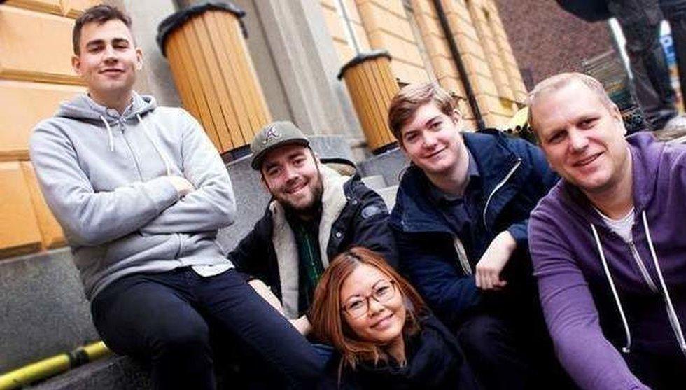 Breakit har bäst koll i Sverige på startups - för andra året i rad