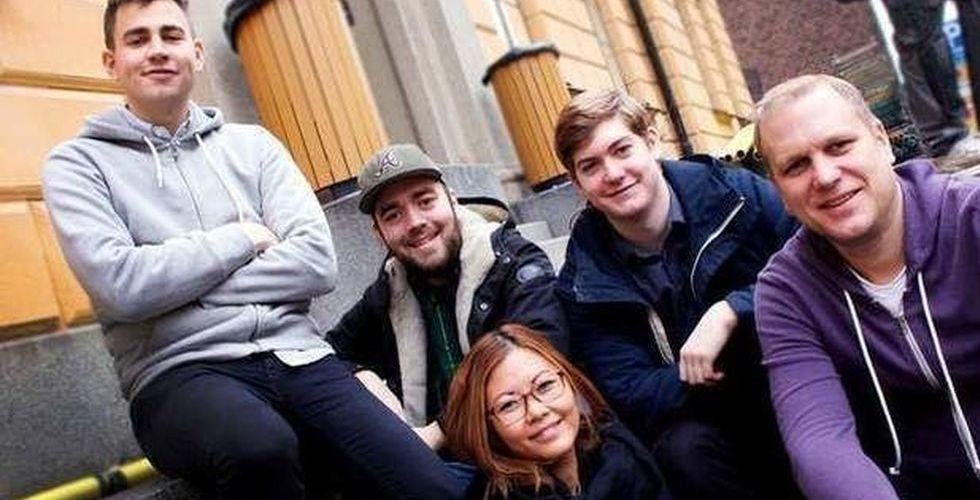 Breakit - Breakit har bäst koll i Sverige på startups - för andra året i rad