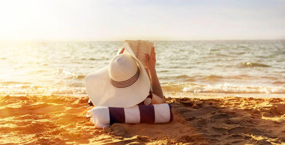 Studie: Digital detox på semestern skapade oro – och befrielse