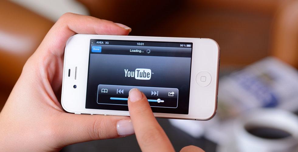 Cisco slutar att annonsera på Youtube – når inte bolagets standard