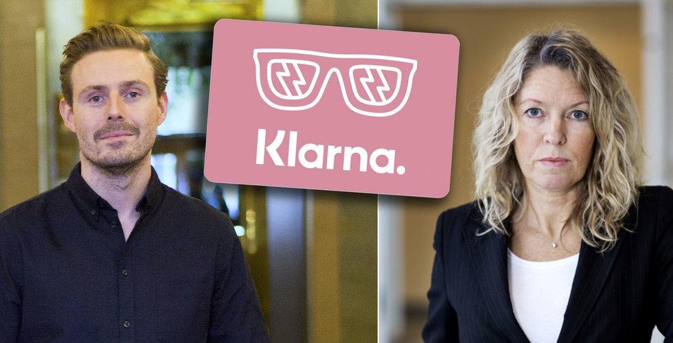 """Experterna om Klarnas nya logga: """"Oväntat, poppigt och mänskligt"""""""