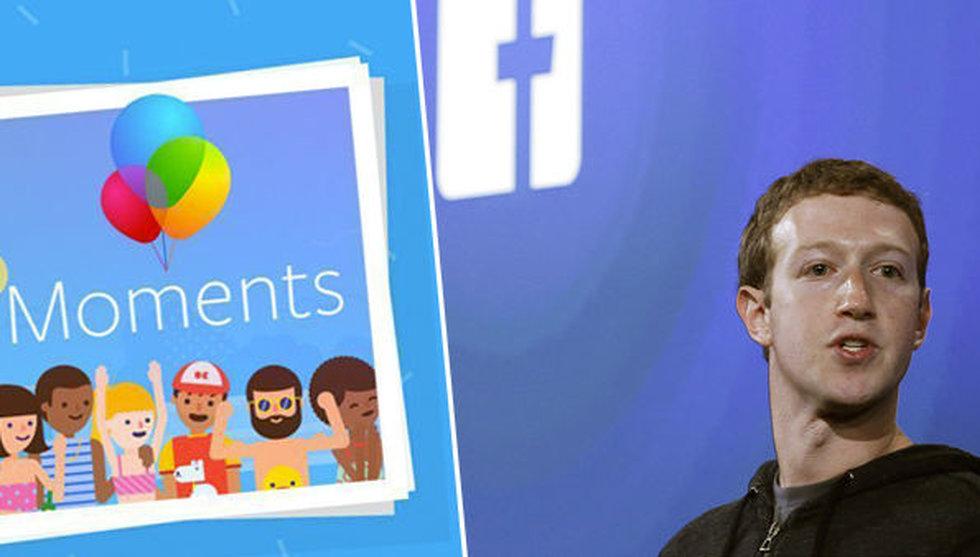 Facebook raderar bilder - för den som inte laddar ner fotoapp