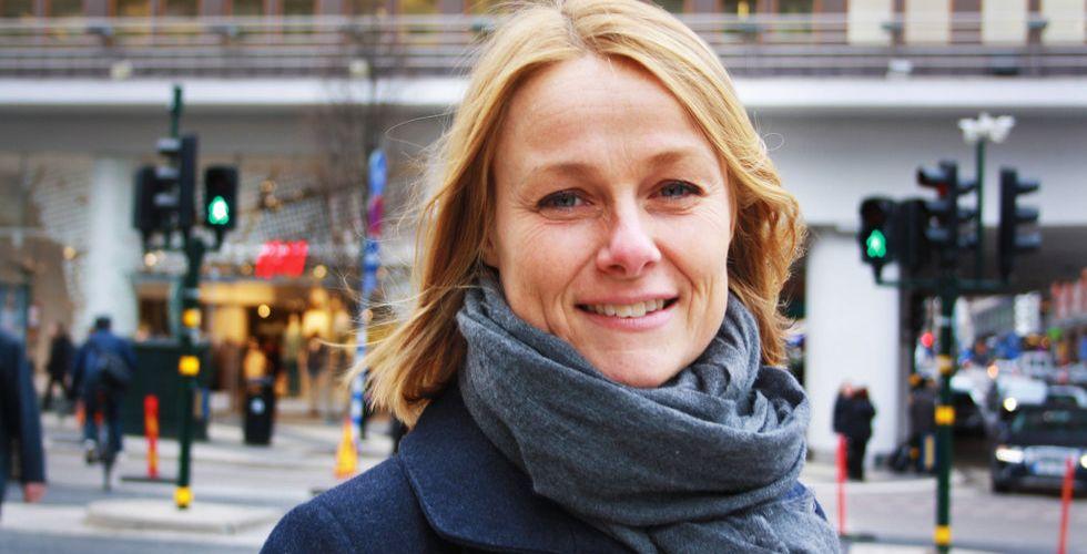 Aftonbladet-veteranen Anna Settman är Sveriges nya riskkapitaldrottning