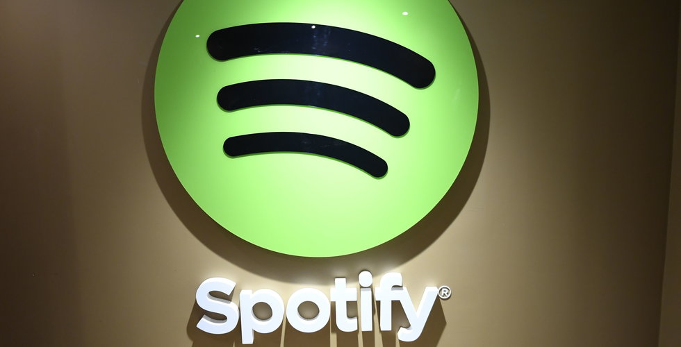Breakit - Uppgifter: Därför nobbar Spotify Stockholmsbörsen