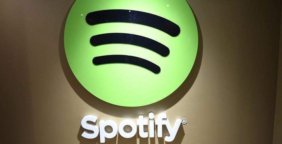 Uppgifter: Därför nobbar Spotify Stockholmsbörsen