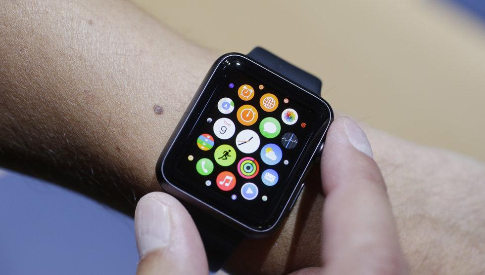 Breakit - Apple Watch: Här är allt du behöver veta inför kvällens event